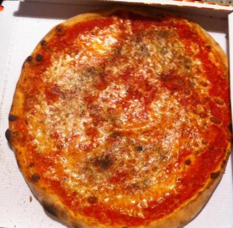 Il portico di san donato pizzeria bologna cosaordino for Il portico pizzeria bologna